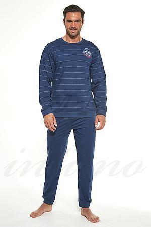 Комплект: джемпер и брюки Cornette, Польша 308-21 фото