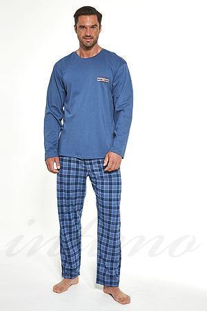 Комплект: джемпер и брюки Cornette, Польша 124-21 фото
