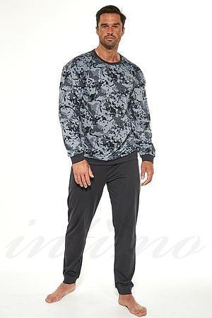 Комплект: джемпер и брюки Cornette, Польша 457-21 фото