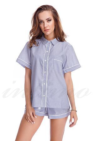 Комплект: блуза и шортики German Volf, Украина GV-72150314 фото