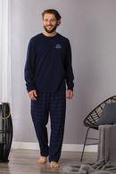 Комплект: джемпер та брюки Key 74419