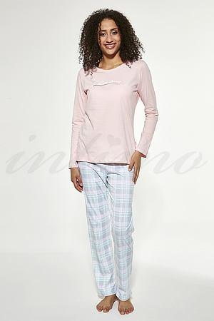 Комплект: джемпер і брюки  Cornette, Польща 655-21 фото