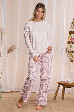 Комплект: джемпер і брюки  Key, Польща LNS 042 B21 фото