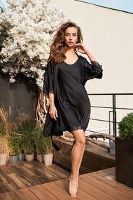 Комплект: халат и сорочка, код 74568, арт GV-21050