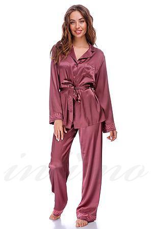 Комплект: блуза та брюки Lida, Греція 3163 фото