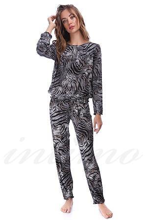 Комплект: блуза и брюки Lida, Греция  3232 фото