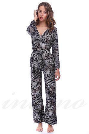 Комплект: кардиган и брюки Lida, Греция  3233 фото