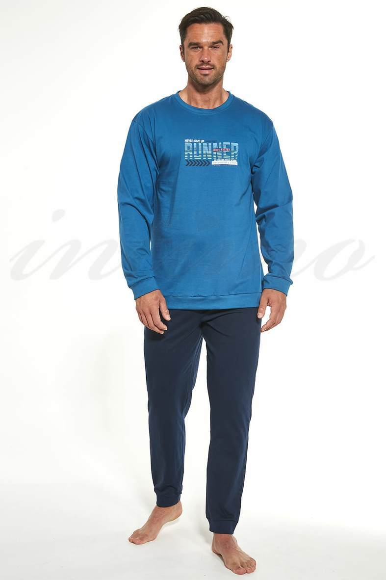 Комплект: джемпер и брюки, код 74867, арт 461-21