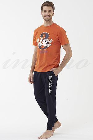 Комплект: футболка і брюки US Polo ASSN, США 18428 фото