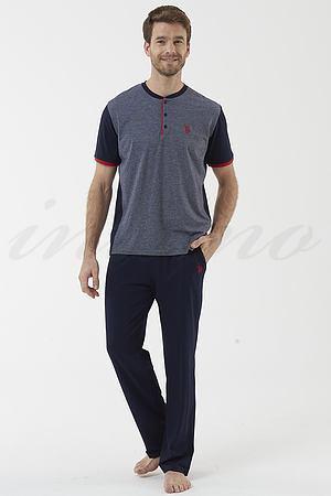 Комплект: футболка і брюки US Polo ASSN, США 18450 фото