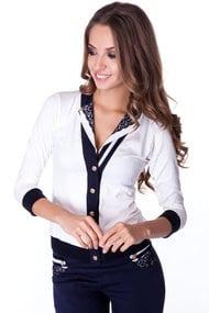 Женский пиджак, 38187, код 38187, арт 700130