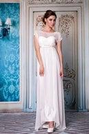 Свадебное платье Ginza Collection 41343 - фото №1