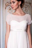 Свадебное платье Ginza Collection 41343 - фото №3