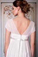 Свадебное платье Ginza Collection 41343 - фото №4