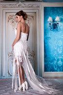 Свадебное платье Herve Mariage 41355 - фото №1