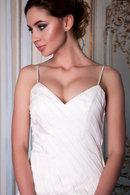 Свадебное платье Herve Mariage 41355 - фото №2