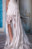 Свадебное платье Herve Mariage 41355 - фото №4
