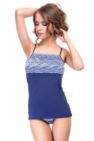 Голубая пижама, 47355, код 47355, арт 4642