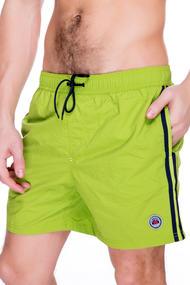 Зелені шорти чоловічі, 51547, код 51547, арт 728303