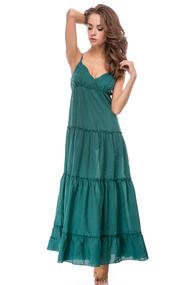 Зеленые платья, 51814, код 51814, арт 18018-P