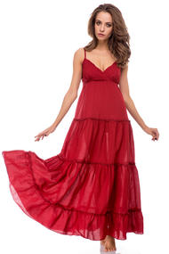 червоні сукні, 51814, код 51814, арт 18018-P