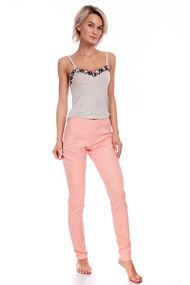 Рожеві брюки, шорти, комбінезони, 52840, код 52840, арт 18020