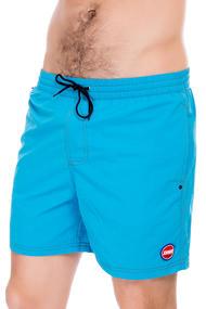 Шорты синие (голубые) мужские, 52959, код 52959, арт 858303