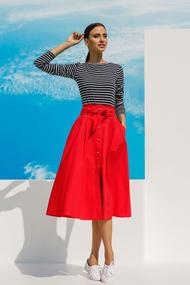 Пляжна сукня великого розміру, 53640, код 53640, арт 18015-Р
