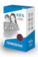 Термоджемпер детский, вискоза Kifa 54497 - фото №2