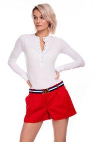 Червоні штани, шорти, комбінезони, 55904, код 55904, арт 19020-Р