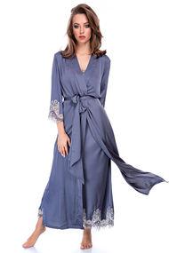 Атласні піжами жіночі, 62686, код 62686, арт GV-100019