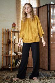 Оранжевая пижама, 63410, код 63410, арт Sil-019