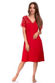 Красная сорочка, 63437, код 63437, арт F50057-2