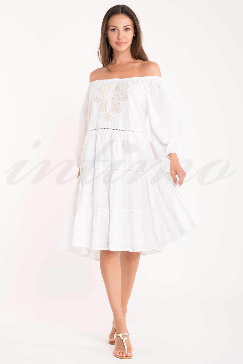 Платья ХБ, 63649, код 63649, арт DB21-004