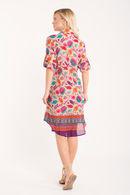 Платье-рубашка Iconique 63853 - фото №1