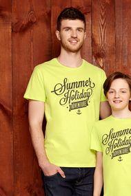 Зелені чоловічі футболки, 66421, код 66421, арт 6161-2А