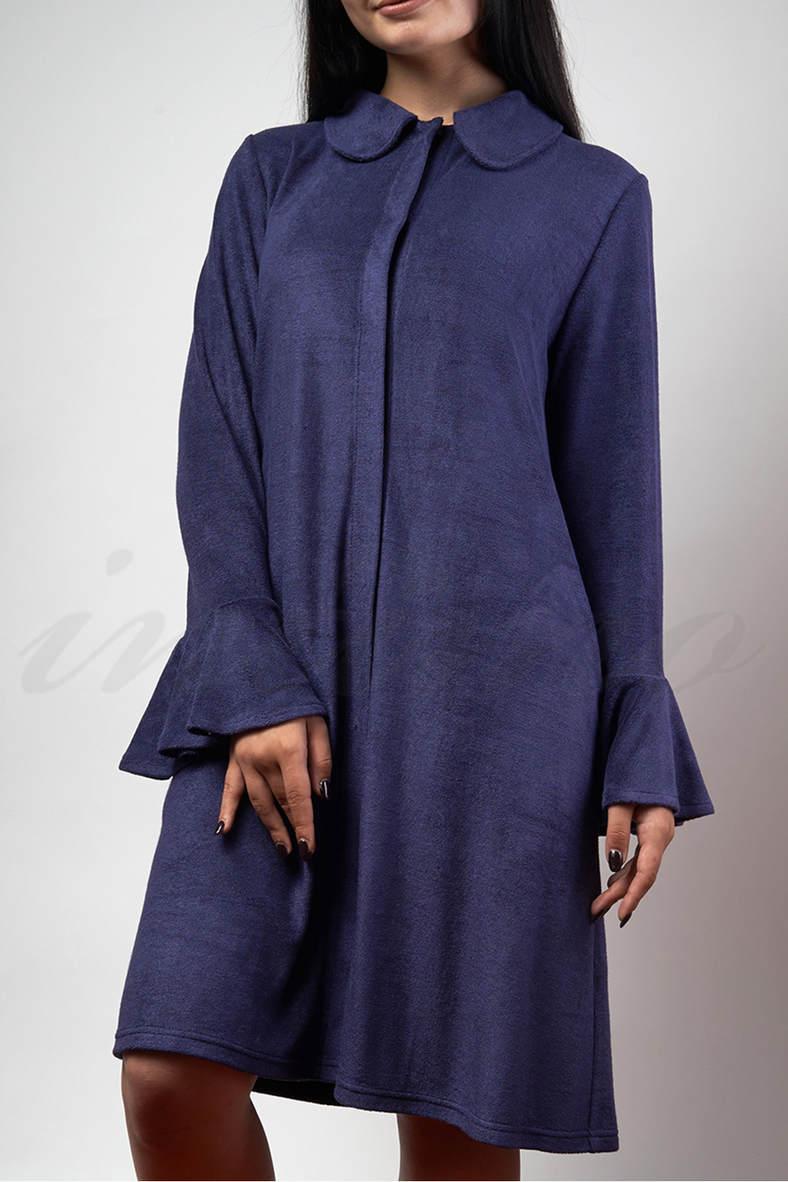 Синій халат, 67297, код 67297, арт 509