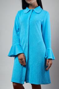 Блакитний халат, 67297, код 67297, арт 509