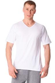 Белые футболки, 68914, код 68914, арт 201 NEW