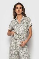 Комплект: рубашка и брюки German Volf 70829 - фото №19