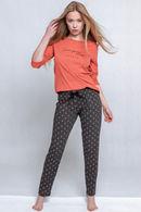 Комплект: джемпер и брюки Sensis 70997 - фото №5