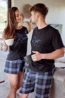 Комплект: футболка и шорты Sensis 71150 - фото №1