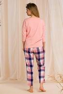 Комплект: футболка и брюки Key 71173 - фото №1