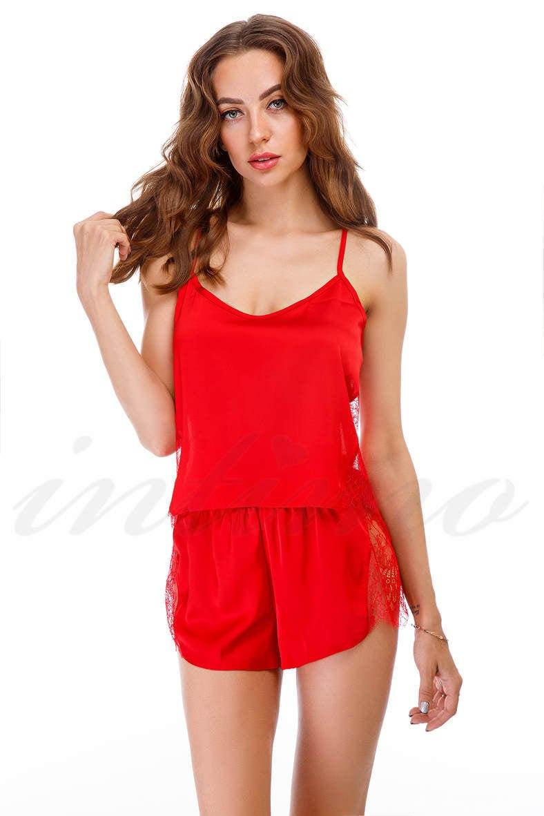 Червона піжама, 71359, код 71359, арт F50092