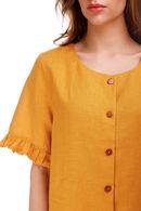 Комплект: блуза и шорты Silence 71679 - фото №5