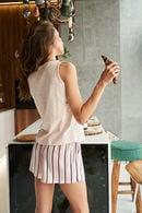 Комплект: майка и шортики Massana 72043 - фото №2