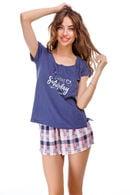 Комплект: футболка и шортики Massana 72044 - фото №2