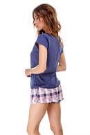 Комплект: футболка и шортики Massana 72044 - фото №4