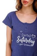 Комплект: футболка и шортики Massana 72044 - фото №5
