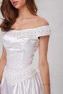 Свадебное платье Lignature 72152 - фото №1